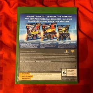 Sony Other - LEGO Dimensions game